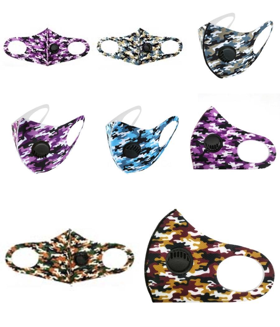 Tasarımcı Baskılı Kadınlar İpek Sihirli Kafatası Eşarp Yüz 14 Stiller Maske Şifon Mendil Açık Windproof Yarım Yüz Toz Korumalı Güneşlik Ma # 147