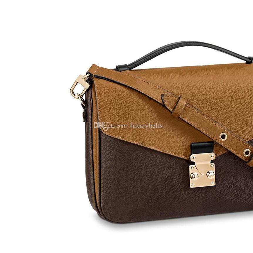 Bolsos Crossbody Bag Messenger Bag Fannypack Wallet Cross 862 Mochila Monederos Bolsos de cuero Bolsos Bolso Tote Moda Clutch Body XXVBN