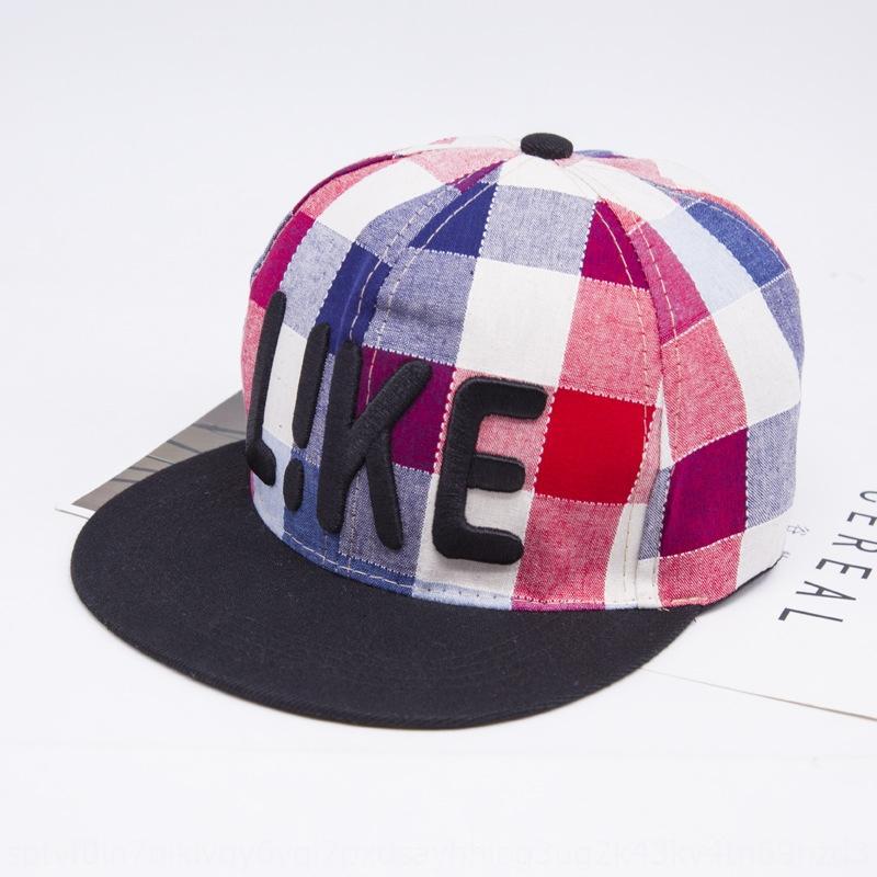 apjiK лета женщин шлема Корейский стиль моды бренд бейсбол hatsun Hat солнце hatbig окружность головы на открытом воздухе навесы крышка моды бейсбол