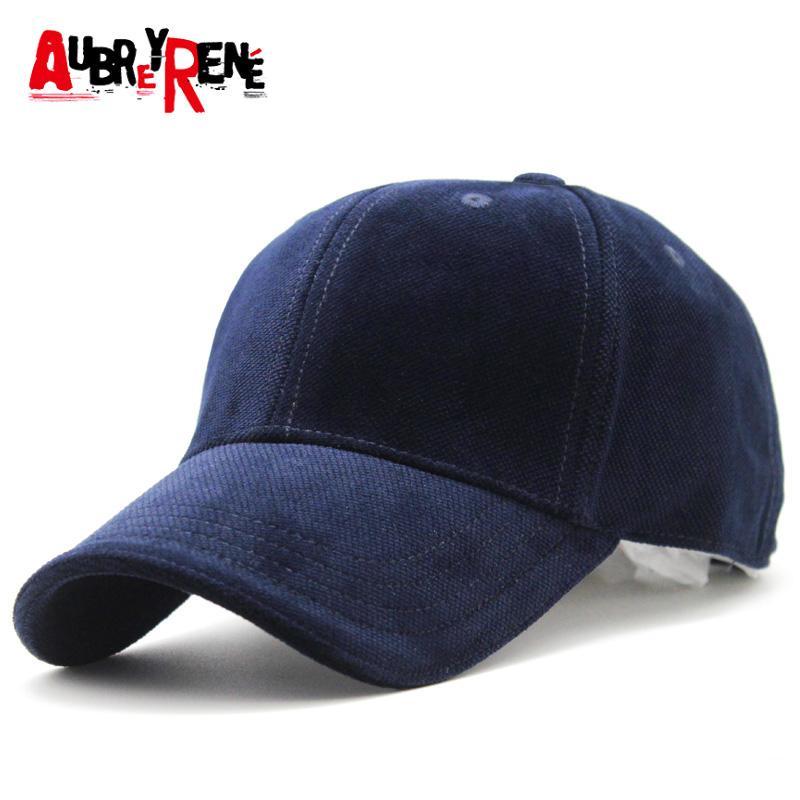 Cappellini a sfera [Aubreirene] 2021 Brand 100% cotone berretto da baseball uomo cappelli da uomo cappello Z-3023