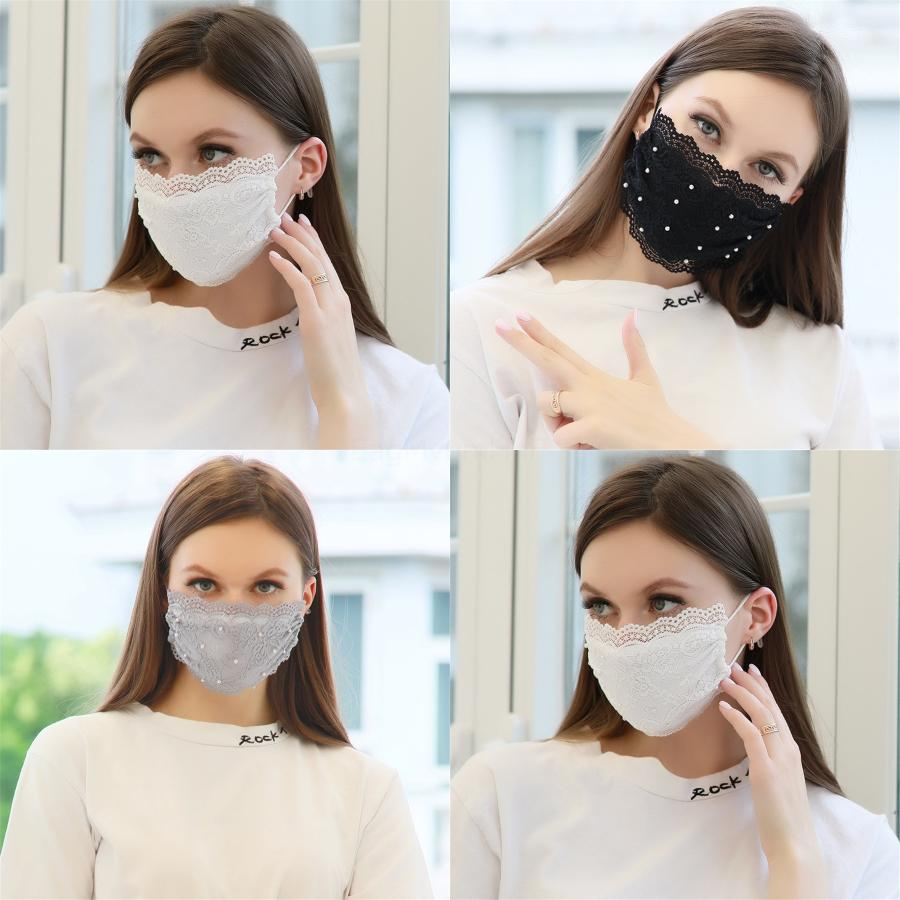 Padrões Homens Mulheres à moda geométrico e máscaras Carta-Impressão Máscaras Tendência poeira UV Prection suave pode ser lavado Máscaras respirável # 615