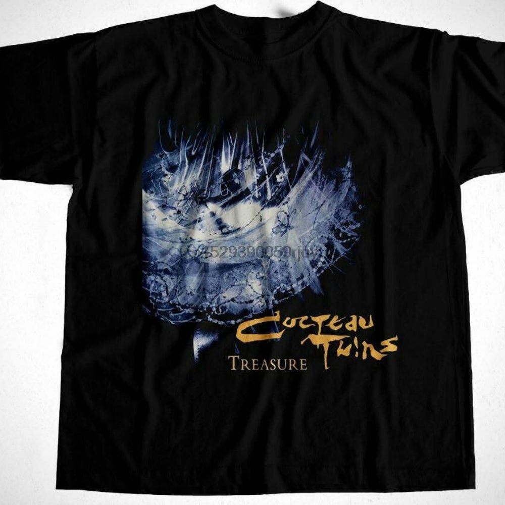 Cocteau Zwillinge T-Shirt