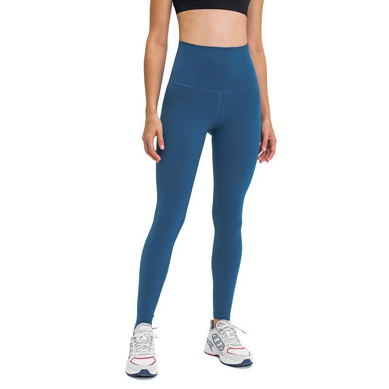 yoga pants leggings deporte mujeres fitness New High waist hip lifting built-in pocket nude sports workout leggings womens leggings tight