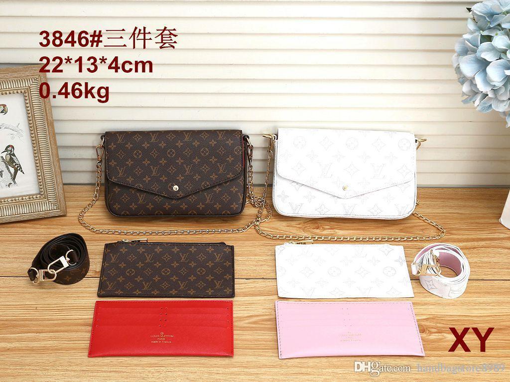 XY 3846 # NEW Arten Modetaschen Damen Handtaschen Frauen Tragetasche Rucksack-Taschen einzelne Schulterbeutel