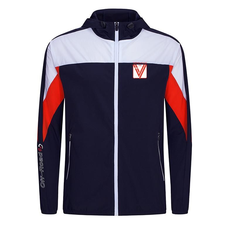 Виченца куртка спа футбол калькуио спортивный фитнес новый пиджак футбол теплый с длинным рукавом для мужчин с капюшоном с джампер клуб Унисекс FMXU