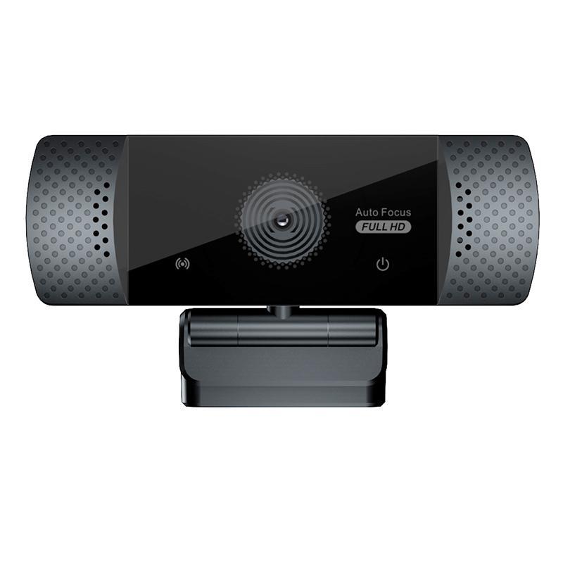 안드로이드 TV 회전 가능한 컴퓨터 카메라 용 Skype에 대한 흡수 마이크 MIC와 USB 웹 캠 웹캠 HD 720P 480P 1080p의 30fps의 PC 카메라