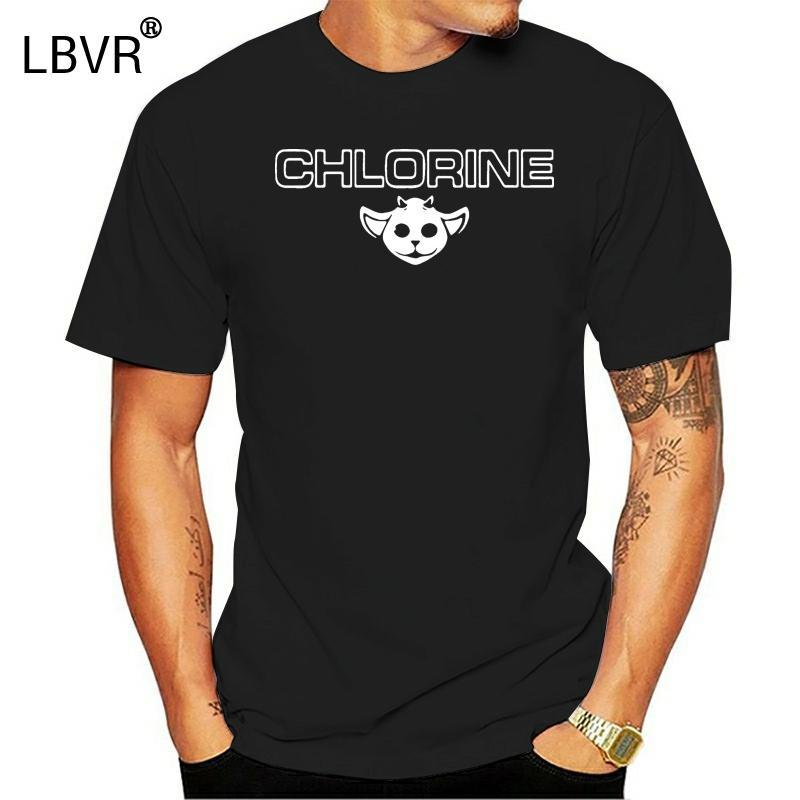 % 100 Pamuklu kişilik Tişörtlü Ned Klor 2020 Yaz Erkek ler Kısa Kollu Yaz Erkek T Shirt