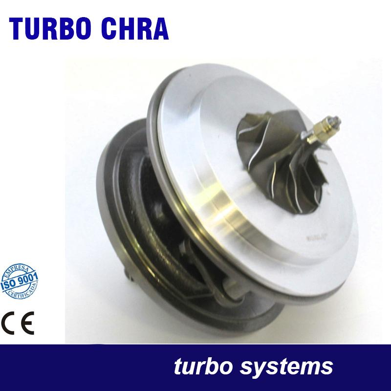 BV43 turbo cartride 5303 970 0109 03G145702H 03G145702HV 03G145702HX core for AUDI A4 2.0 TDI (B7) 05 08 engine : BRD BVA 125 KW