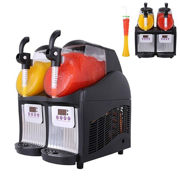 Home or Office use small smoothie frozen drinks machine margarita cooling slush machine frozen slushie maker ice slush machine
