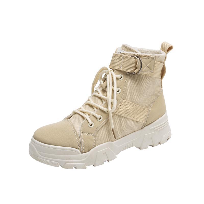 074 ----- 2020 новые дамы сапоги ботинки моды зеркало яркий PU 35 ---- 40 кожа водонепроницаемый женщина Мартин сапоги ботильоны