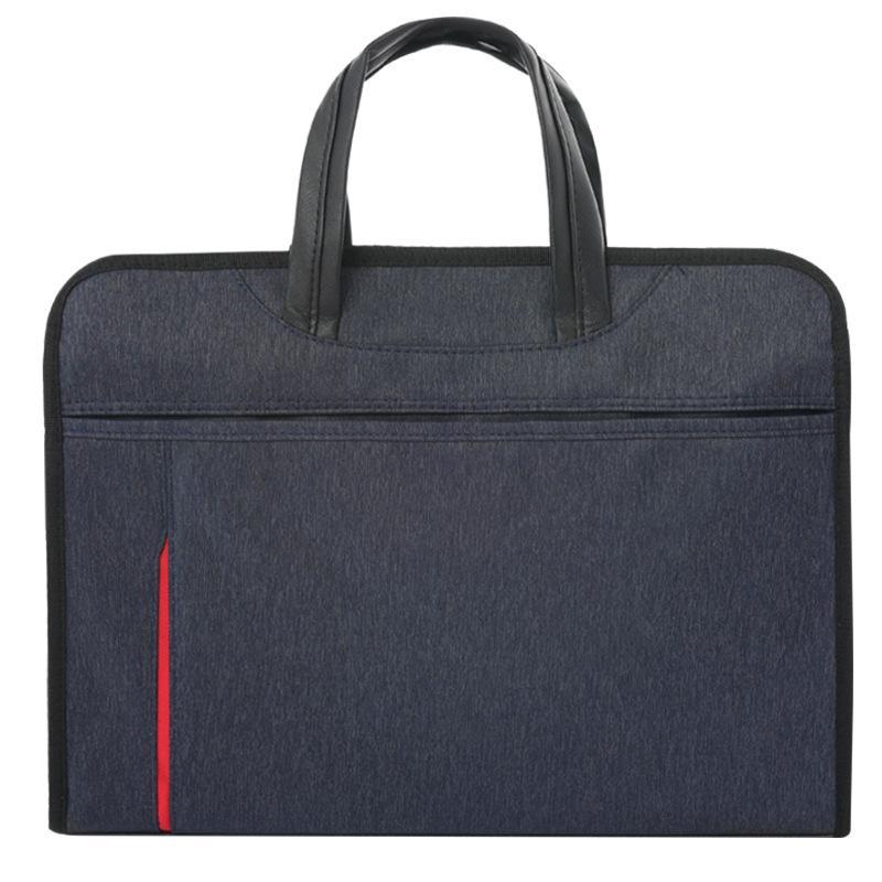حقائب حقيبة كمبيوتر محمول الأعمال حقيبة الكتف رسول المحمولة عالية السعة مصمم قماش ساكوتشي أوم حقيبة للرجال DB60BA