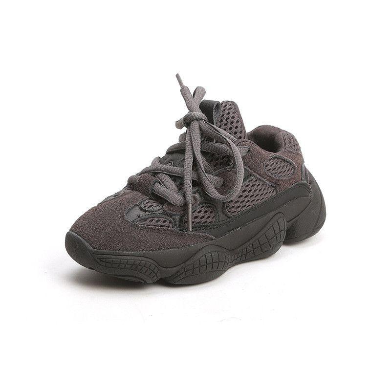 الأطفال الأحذية الرياضية 2020 الجديدة الخريف الأطفال الأحذية الرياضية 500 الفتيان والفتيات الأحذية