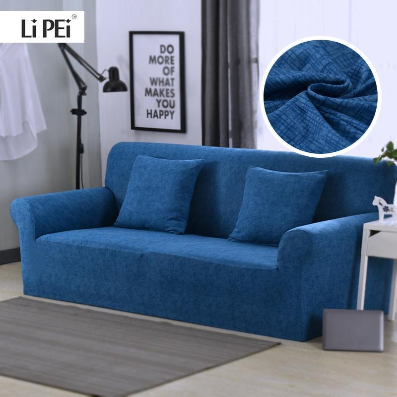 Casos Elastic secional Poltronas Canto Móveis universal para Covers Cruz Home Decor Couch Tampa estiramento Lance padrão Sofá bde_luck oR