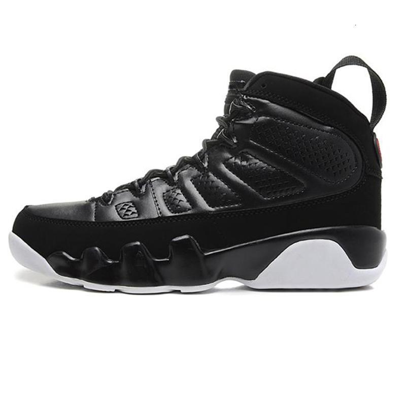 2020 Racer Mens 9s Basketball Blue Shoes 9 University Gold Gym Red UNC OG Space Jam men sports Sneaker Trianers