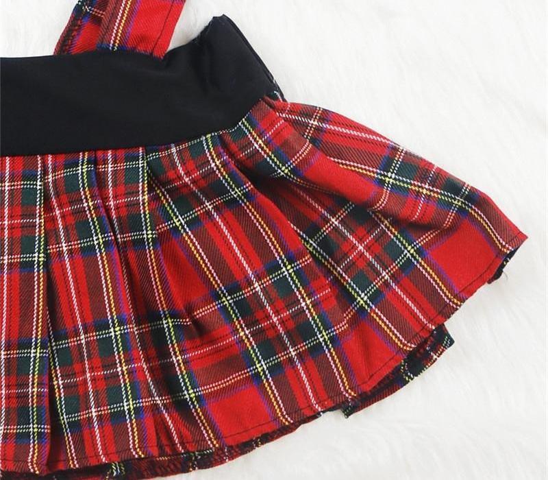 2xl Плюс Размер Косплей Student Lingerie Sexy Hot Эротические костюмы Школьница Sexy Plaid форменные Женщины Порно Babydoll Секс Underwear98