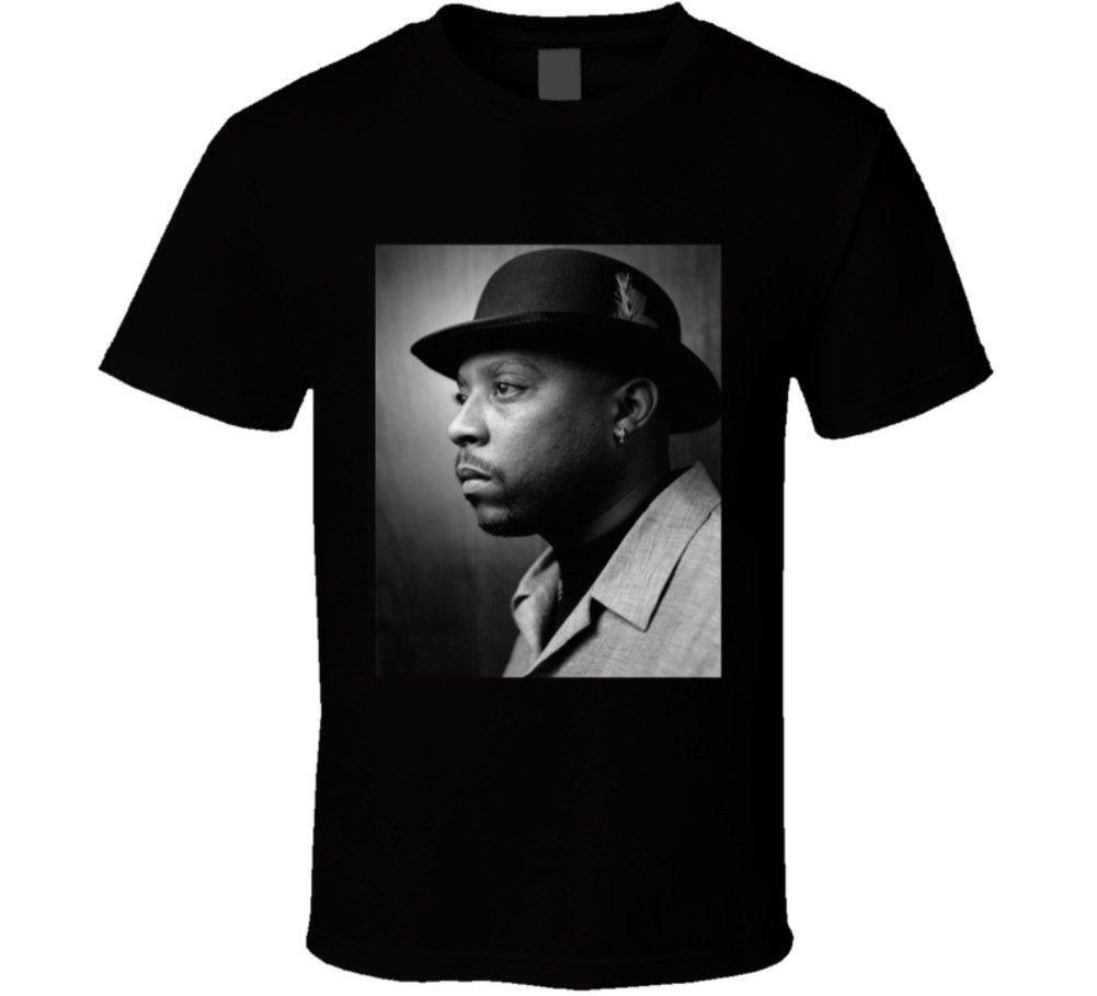 Nate Dogg camiseta