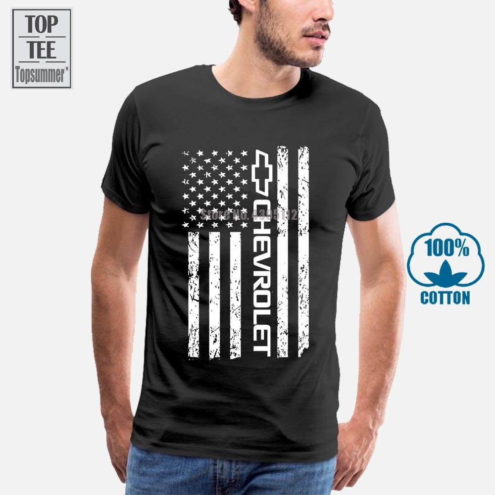 Chevy Любовь Chevrolet Популярного Tagless тройник Shirt