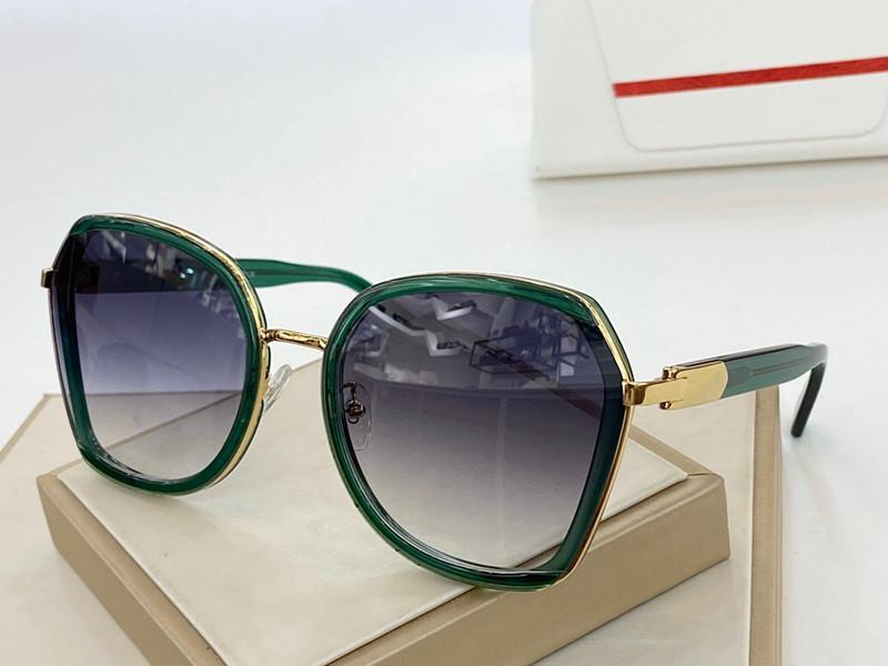 الجديدة 5843 مصمم النظارات الشمسية الجديدة النظارات الإطار مربع فسيفساء تصميم شعبية أسلوب بسيط حماية UV400 نظارات مع قضية ذات جودة عالية