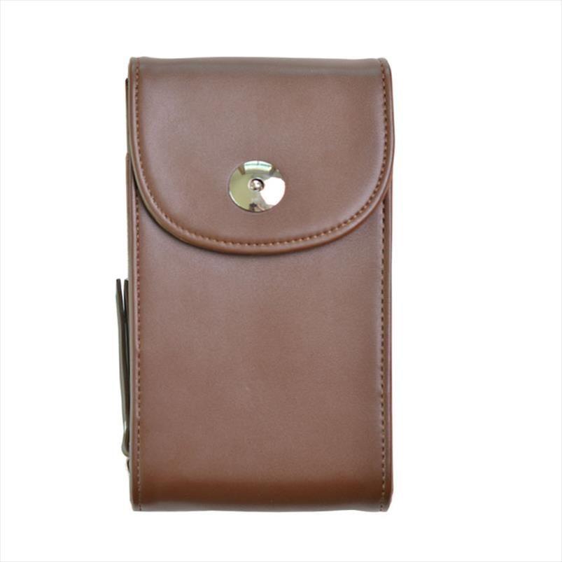 Новая искусственная кожа сотовый телефон сумка Мода Малый смартфон сумка женщин 6 цветов Коммуникатор Crossbody Сумка Карман на молнии карты Кошелек