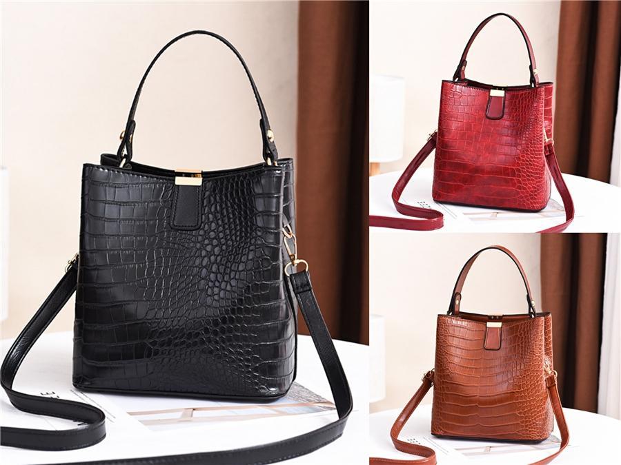 Femmes Haute Mode Qualité Sacs de Crossbody en cuir Ladies Messenger Bag femmes # 371