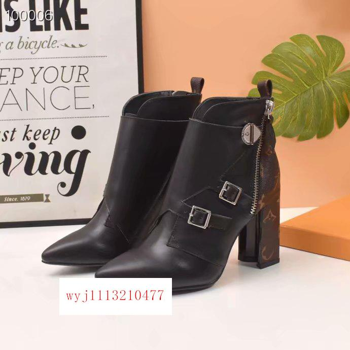 Matchmake Low boots donna Stivaletti migliore qualità Traccia stellare Lace-up Stivaletti originale boxwith scatole
