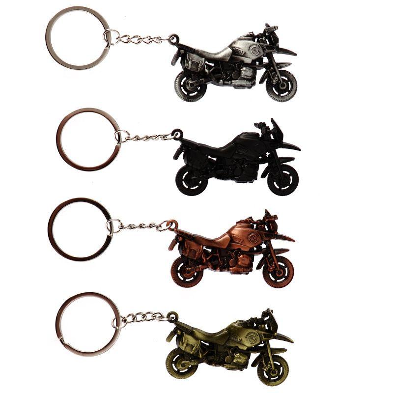حامل رجل إمرأة سيارة المفتاح الدائري شركة السيارات الساخن بيع الدراجات النارية مفتاح سلسلة سحر المعادن سلسلة المفاتيح مفتاح السيارة أفضل هدية مجوهرات