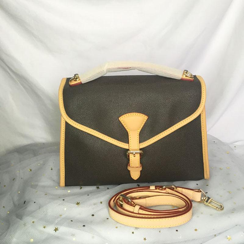 Venda ombro quente moda flor bolsas bolsas 51120 senhora mulheres tote bolsas clássicas bolsas crossbody mono m51120