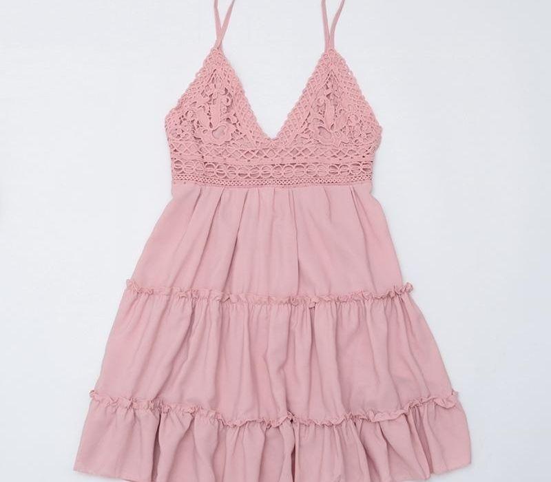 2019 trajes de playa atractiva del cordón vestido de las señoras de traje de baño bikini Cover Up Túnicas playa de baño del traje de baño ropa de playa cubierta hacia arriba Saida De Praia44
