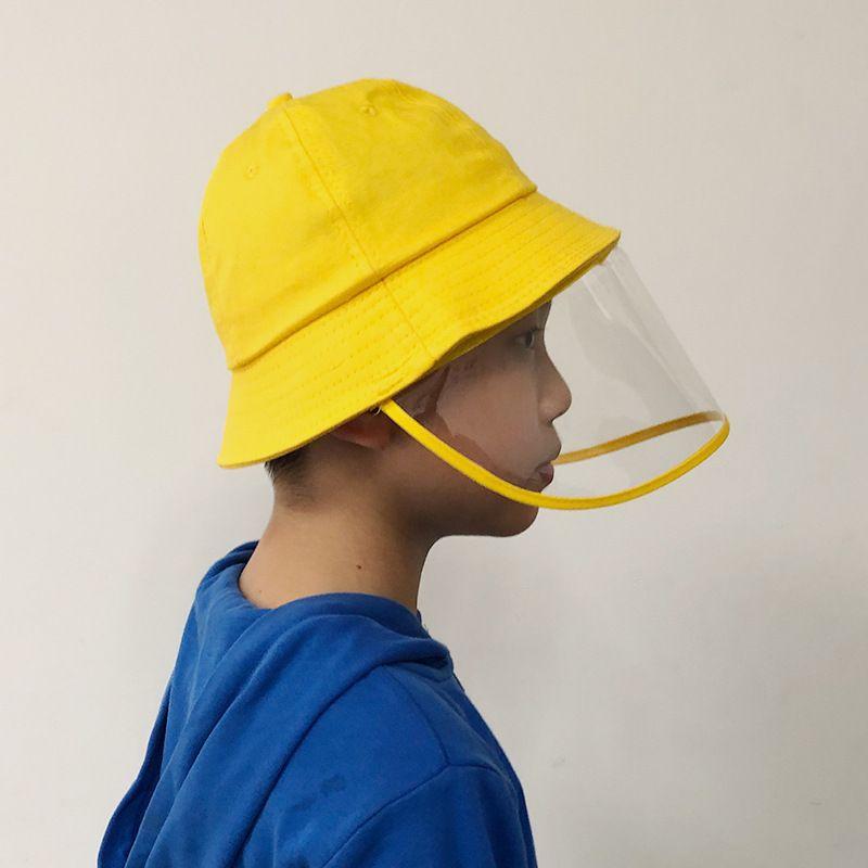 New Plastic spritzwassergeschützte Cap Baseball-Mütze für Erwachsene und Kinder