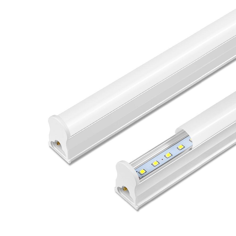 Cgjxs T5 tubo del LED 10w 6w bajo luces del gabinete 600mm 300mm 220v 230v 240v Ac LED T5 tubo de bolas decoración del hogar armario de la cocina de iluminación
