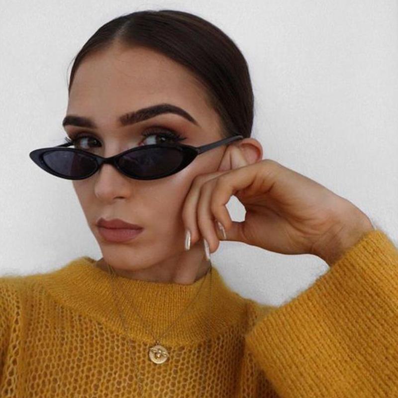 2020 uv400 pequeno sunglass vintage marca mulheres de gato óculos de sol óculos colo sol doces oval lendes olho sol coxqt