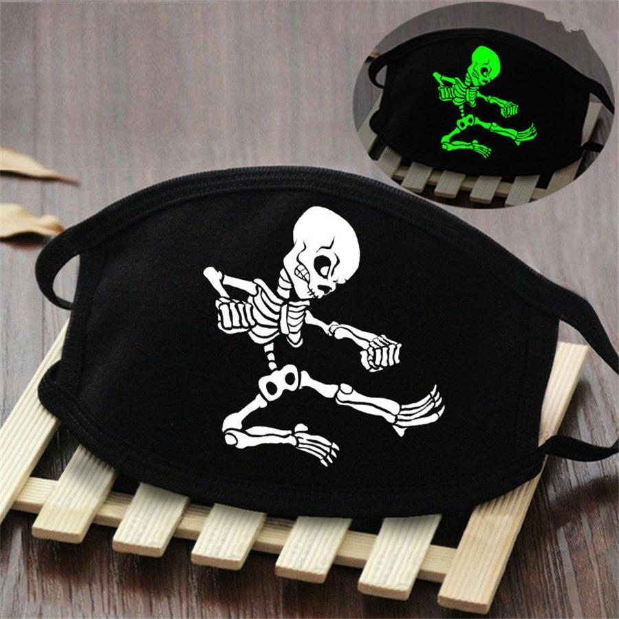 JWmhP 3D sem emenda Bandanas Magia Neck Buffs Motorcycle Cycling face Skull Scarf Impresso Halloween Mask A Fa Headband Caminhadas Skull Scarf # 853