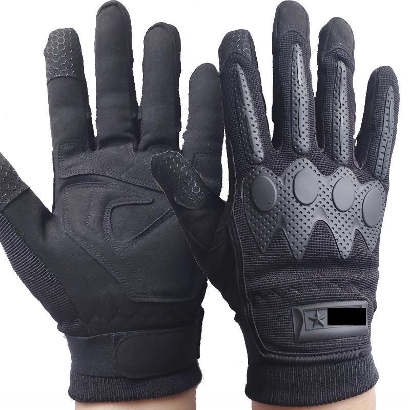 BidTW 07A toutes les tactiques internes sont à l'hiver Armée ventilateurs forces spéciales alpinisme entraînement au combat de combat de l'armée en plein air et des gants gant