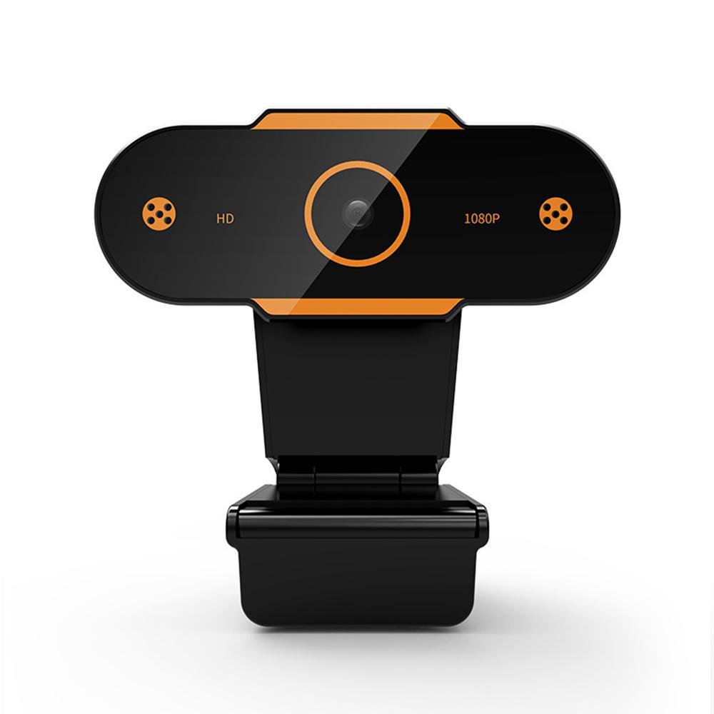 Fotocamera Auto Focus Webcam HD 1080P 1944P 720P 480P Computer Web con microfono per PC Online Learning radiocronaca WebCamera