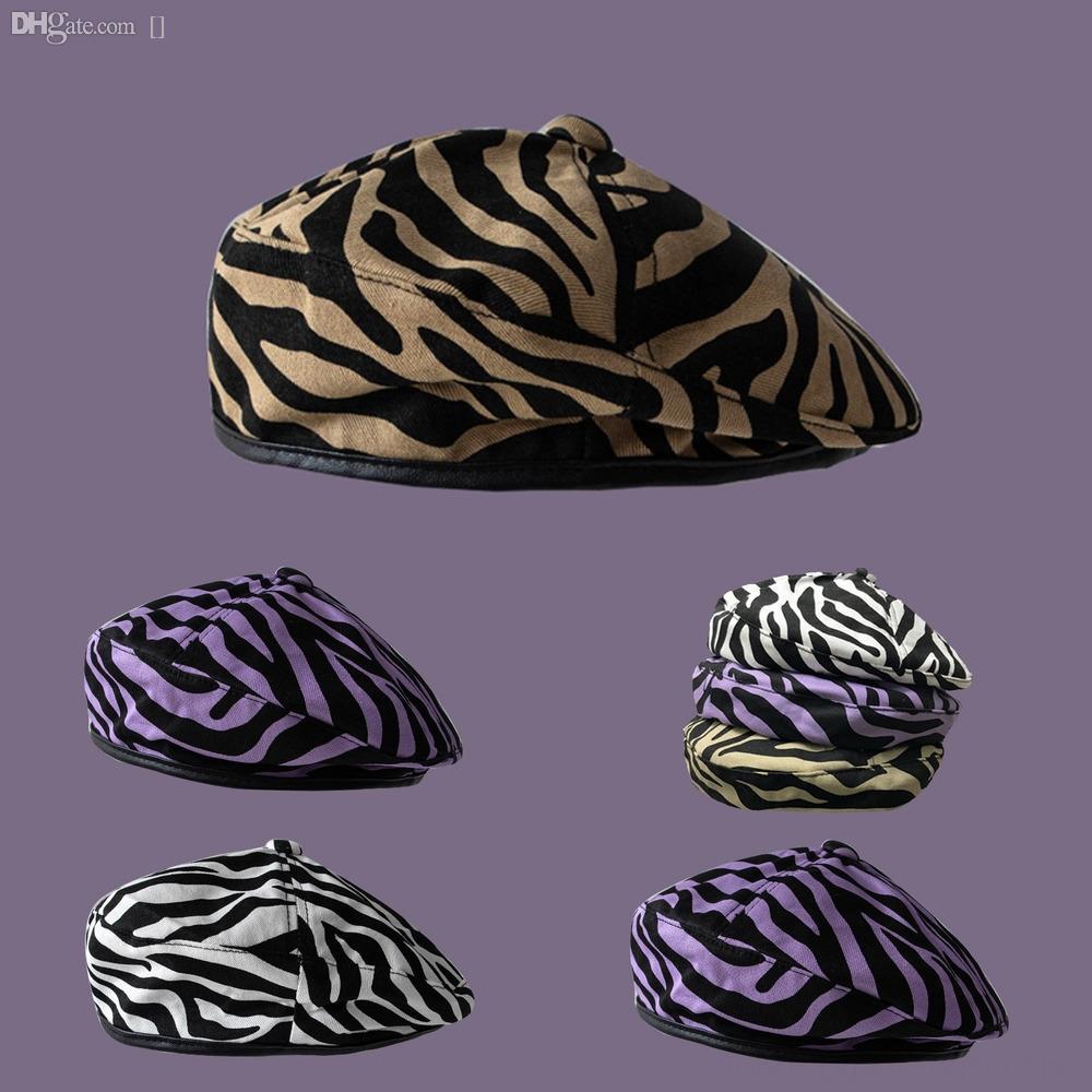 Makine şapka şekli beautifulwool olacak çok çalışan şapka carefulfine bere benim de YKXIV yeni yün balıkçı şapka zebra Bowler katlanmış olabilir