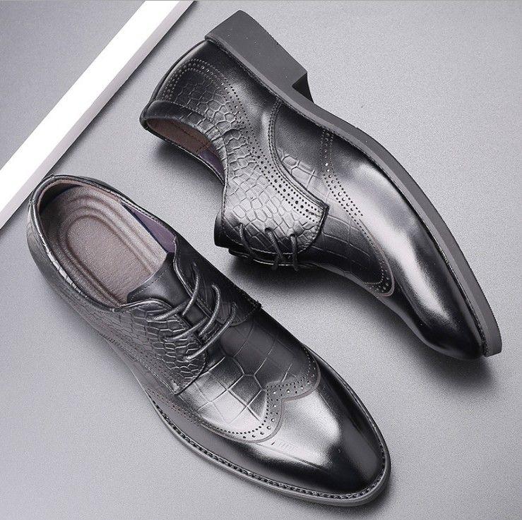 vente-2020 Hot New Hot Fashion 37-44 nouvelles britanniques chaussures de sport surchaussures Chaussures hommes en cuir hommes libres expédition Espadrilles Quarante-sept