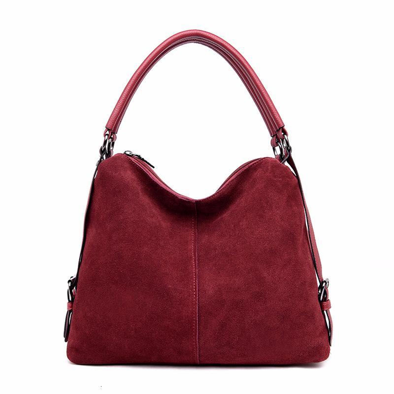 Femmes en cuir sacs à main de haute qualité 2020 Vintage en cuir souple Sac à bandoulière Femme Sac A Main luxe Sacs à main Femme Sacs Designer