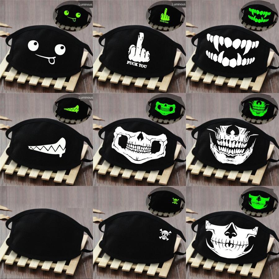 Modo popolare MaskCute stampa Moda Anti Fog polveri e delle polveri Maschera Ear Hanging Mask # 722