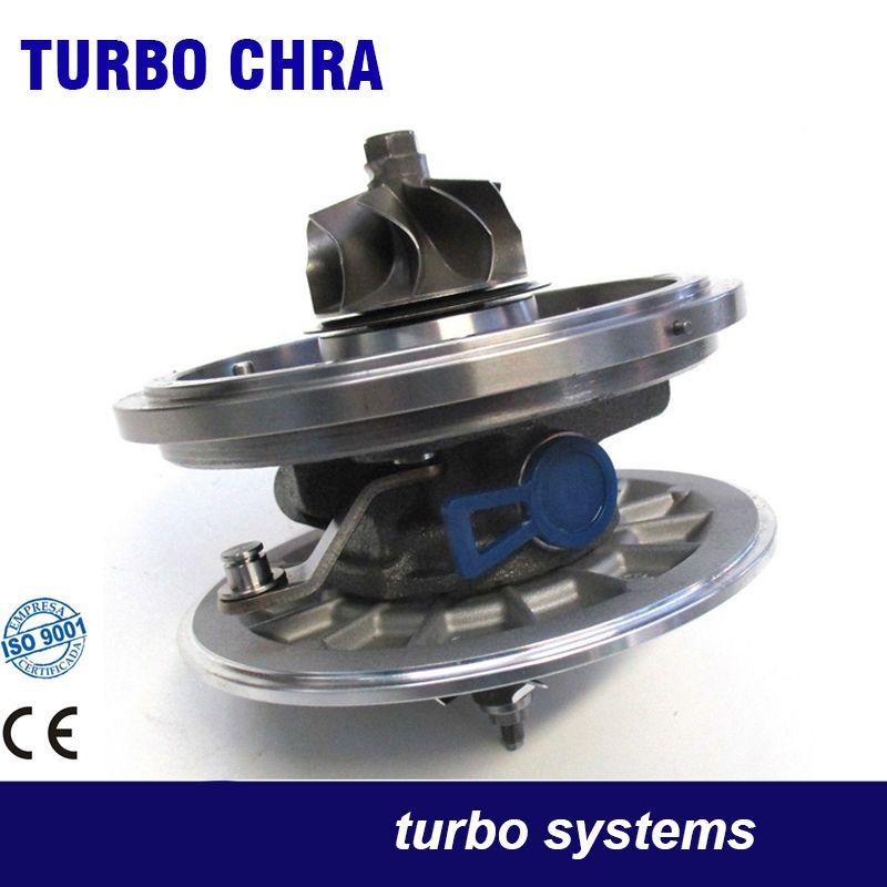 GT1756V turbo cartridge 777159 5003S 0003 0002 core chra for Audi A4 b8 A5 2.7 TDI engine : CAMA CGKA 2007