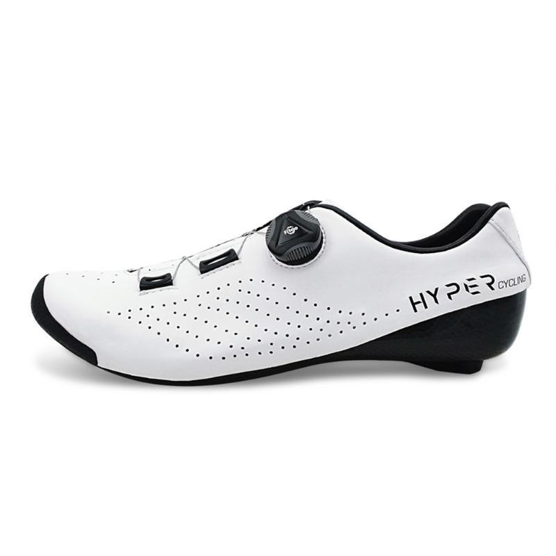 Hiper Bisiklet C8 Yol Bisikleti Ayakkabı Karbon Bisiklet Ayakkabı Karbon Yolu Profesyonel Gölü Bont Verducci