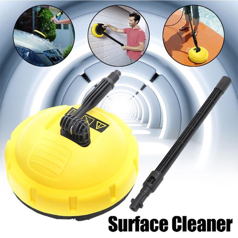 Мойка высокого давления Ротационный очиститель поверхности для Karcher K1-K7 серии Очистительных приборов автомобилей высокого давления Мойки Очистка инструмента
