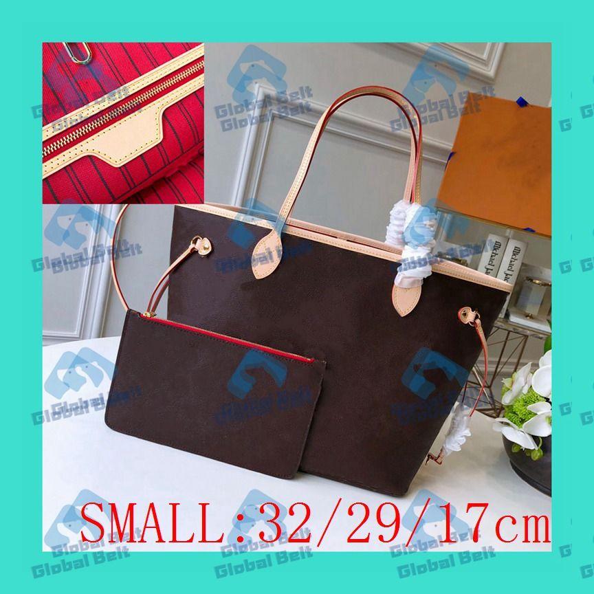 Handtasche Neverfull Handtasche Trend Street shopping bag Fashion luxurys designers bags  Vuitton Louis Bags Canvas Satteltasche Fashion Handbag Classic Stripes