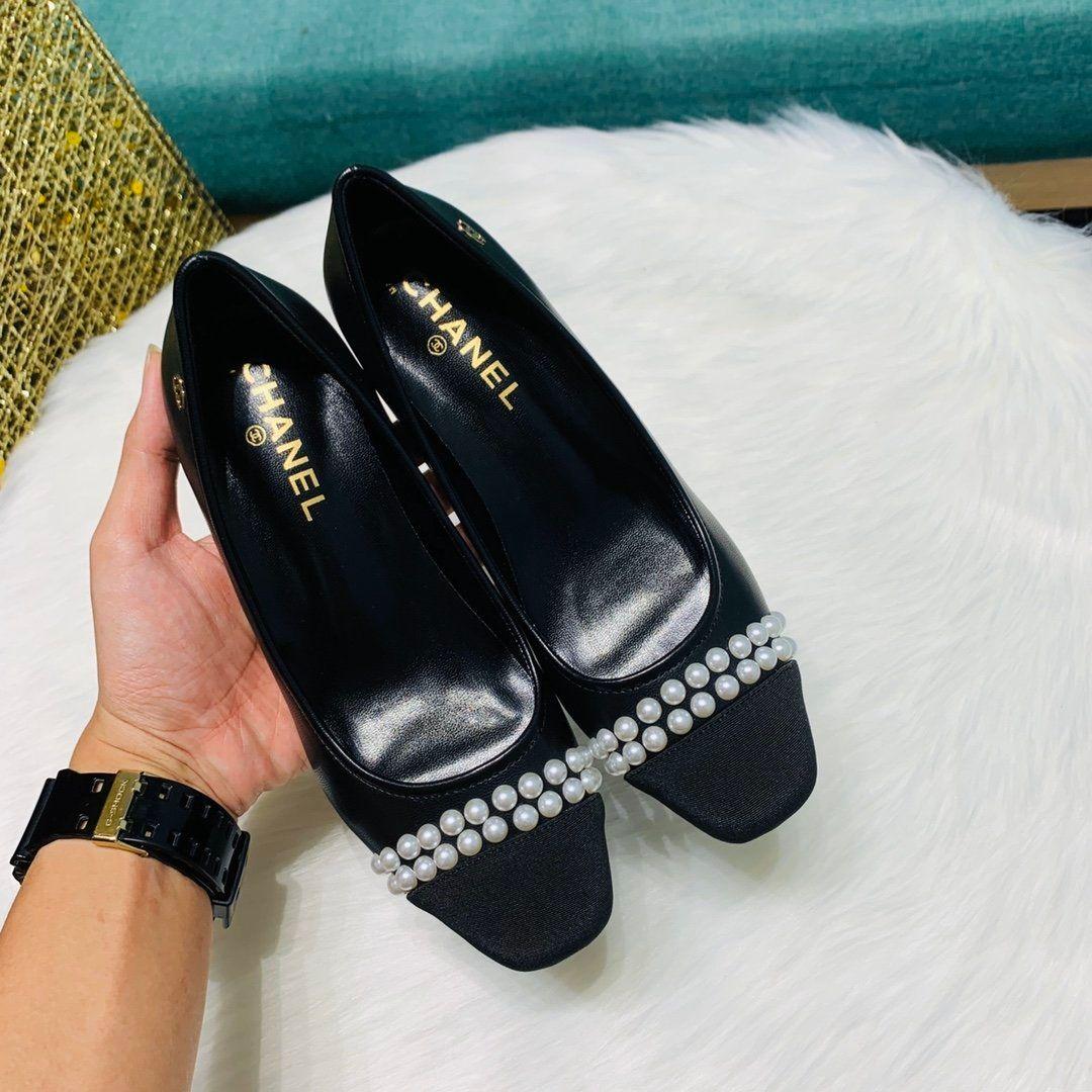 Осень в Париже Неделя моды флагманский Мода Обувь повседневная высокого качества Женщины Повседневная обувь высокого класса дизайнер кожа Женская обувь