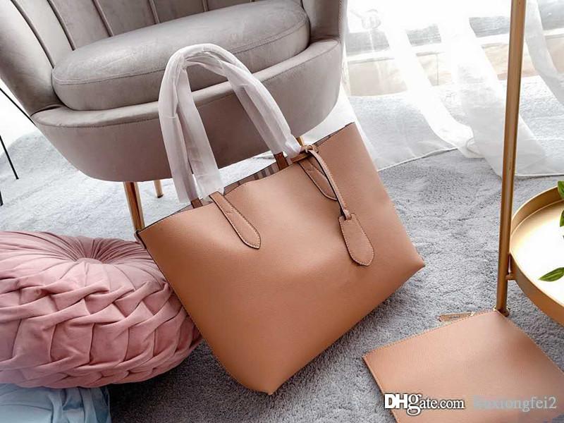Grande marque double face sac bandoulière sac femmes de mode bags30cm grande capacité femmes sac en toile de couche de sac à main »