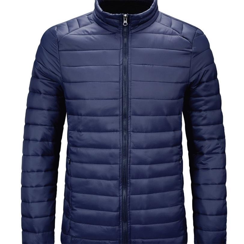 Erkekler kış sıcak açık aşağı ceket sıcak satış moda 7TYRVQXDB