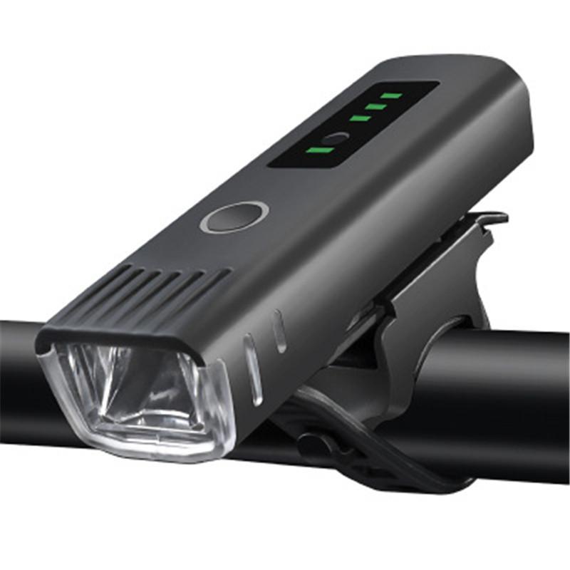 Wheelup exterior montar en bicicleta de montaña sensor de luz de la lámpara del faro de bicicleta bicicleta de noche LED de la lámpara del faro
