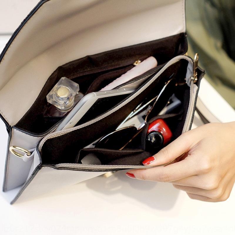 Frauen-Schultergurt 2020 neue Handtasche Schulter diagonaler kleinen Beutel der koreanischen Art und weise Sequin Handtasche Iirxg