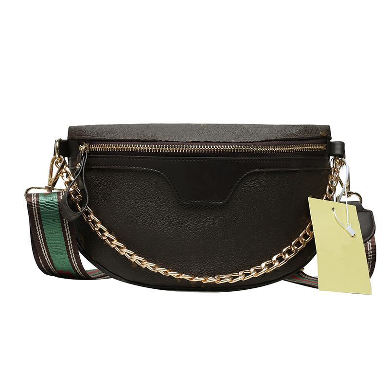Monedero Bolsa de flor Bolsa de diseñador para Fannypack Printing Brands Bumbag High Handbags Calidad Mujer Crossbody Designer Cintura Nueva Osrgr Hwnkm