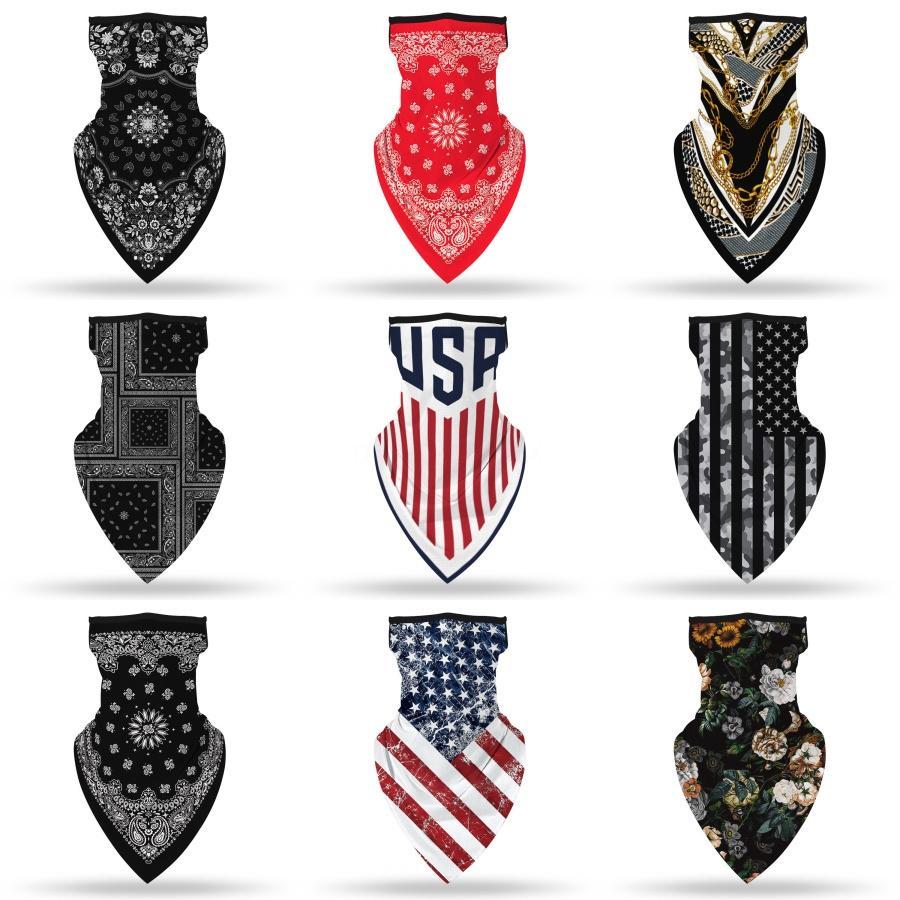 Tasarımcı Yüz Maske Pamuk Yüz Ağız toz geçirmez Yüz Çoklu Katmanlar Kapak Yeniden Yıkanabilir Siyah İçin Kadın Erkek # 839