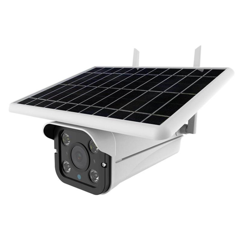 WiFi Беспроводная сетевая камера видеонаблюдения батареи камеры мобильного телефона 1920x1080p тревожной камеры